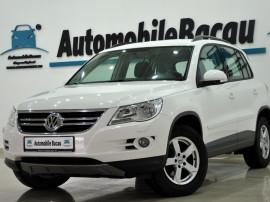 Volkswagen tiguan 2.0 tdi 4motion 140 cp automata dsg 2009 i