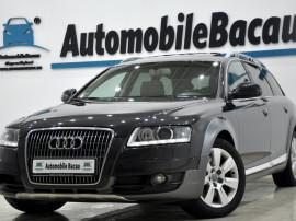 Audi A6 Allroad 3.0 V6 TDI QUATTRO AUTOMATA 2010 EURO 5 IMPO