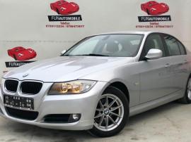 BMW Seria 3 2.0d 143CP 2011 EURO 5,Navi