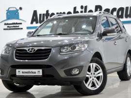Hyundai santa fe 2.2 crdi 197cp automata 2011 euro 5