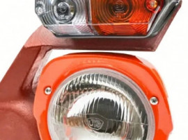 Faruri tractor stanga dreapta cu semnalizari și brate