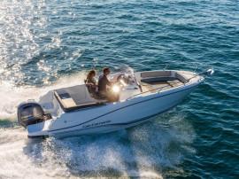 Barca JEANNEAU 6.5 CC Series 3 cu Suzuki DF150ATX