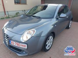 Alfa Romeo MiTo 1.3 / 2012 / Euro 5 / Clima / Jante / Rate