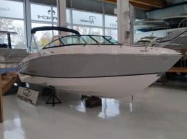 Barca Regal LS4C cu Volvo Penta V8 300 CP