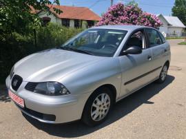 Seat Ibiza 1,4 benzina