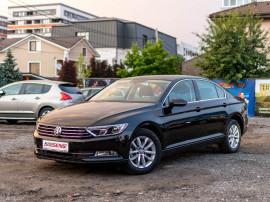 Volkswagen Passat Comfortline 2019 - garantie - camera