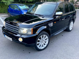 Land rover Range Rover Sport 2009 4x4 Automat Extra Full