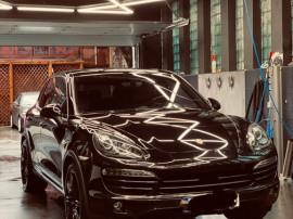 Porsche Cayenne 3.0 diesel 2012