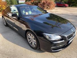 BMW 640d 2012 coupe 313cp Padele Navi Piele HUD LED