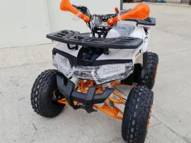 Atv BASHAN LED de Luxe 125cc, Robust de Calitate 2021