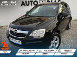 Opel antara 2.0 cdti cosmo 4x4 / euro 4