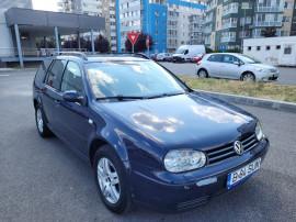 VW Golf IV, Motor 1.9 Diesel