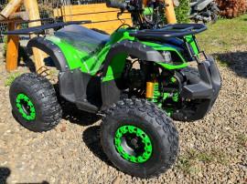 Atv Bashan HUMMER 125cc, 8 Inch , Model Nou 2021