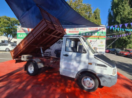 Iveco Daily,2.5Diesel,1994,Basculabil,Finantare Rate