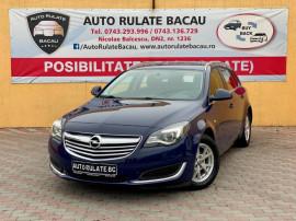 Opel Insignia Business Edition 2.0 Diesel 2015 Euro5 Navi