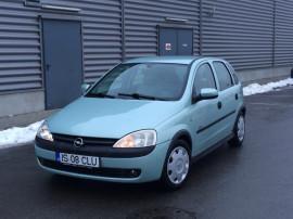 Opel Corsa 1.2 Benzina Cutie automata full