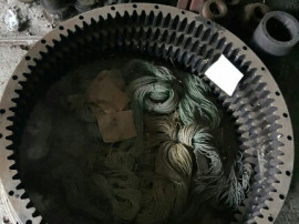 Corana rotire z87 cifa raba de 4.5 mc