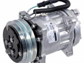 Compresor aer conditionat New Holland 04437339, 0443733910,