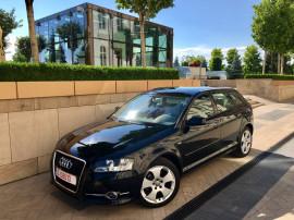Audi A3 - Cutie Automata - S tronic 7+1 trepte