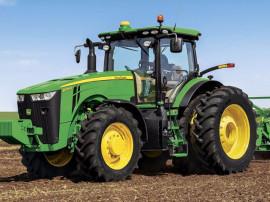 Parbriz Luneta Geam Tractor John Deere toate modelele