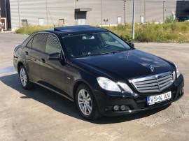 Mercedes Benz E220 diesel Automat
