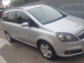 Opel Zafira B 1.6 + GPL