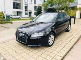 Audi a3 2.0tdi 170cp 4x4 2009