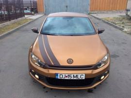 VW Scirocco 2009 1.4 TSI 160 CP