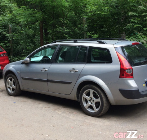 renault megane 2 break 1 5dci an 2006 eur. Black Bedroom Furniture Sets. Home Design Ideas