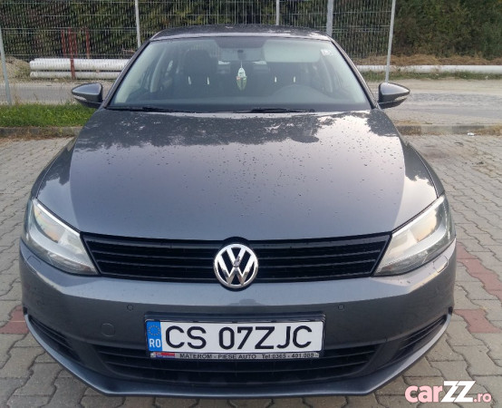 Volkswagen Jetta 1.6 CR TDi 105cp