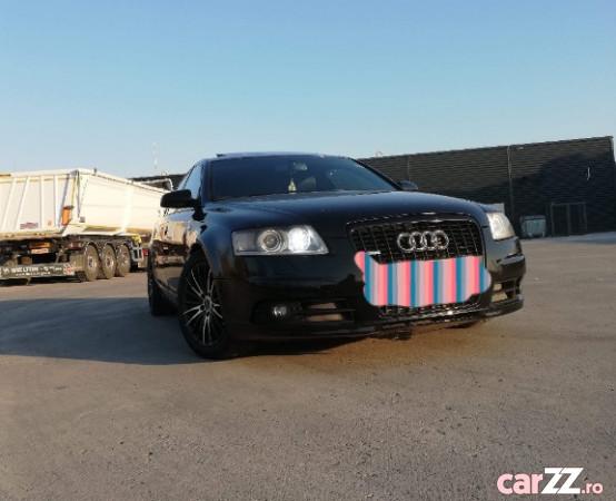 Audi a6 S line de fabrica