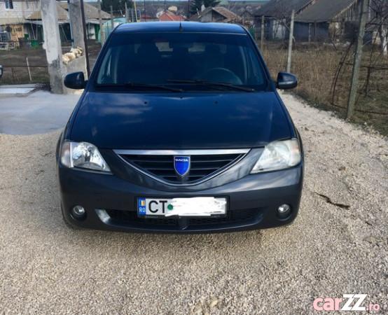 Dacia Logan Prestige 1.6 16v