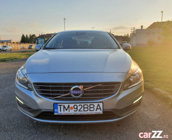Volvo S60 D4 181 CP