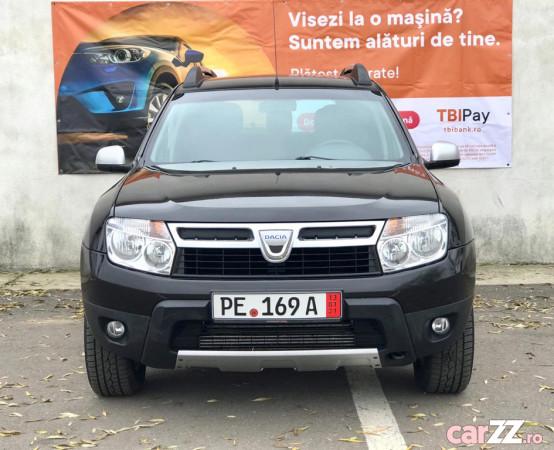 Dacia Duster/2011/1.5TDI/Posibilitate rate