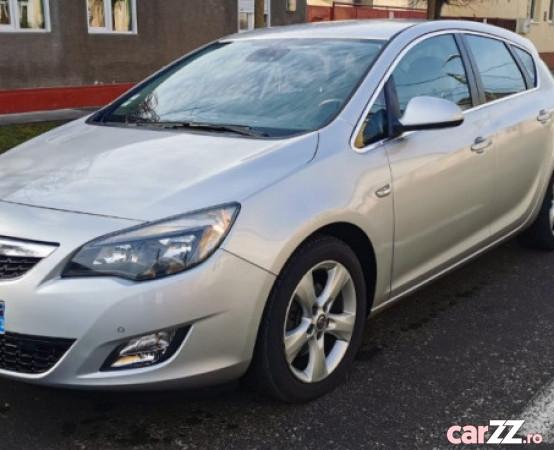 Opel Astra J 1.7 CDTi 125 Cp 2011 Euro 5 Opel Astra J 1.7 CDTi 125 Cp 2011 Euro 5 2011 . Oferit de Companie.