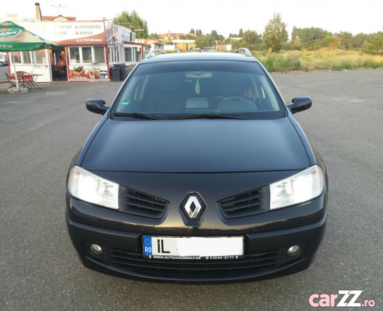 renault megane 2 0 dci 150 cp 2007 eur. Black Bedroom Furniture Sets. Home Design Ideas