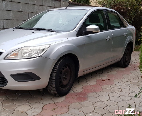 Ford focus 2008, 48.000 km reali