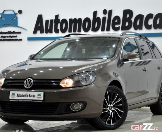 Volkswagen golf vi 2.0 tdi 140 cp 2011 import germania euro