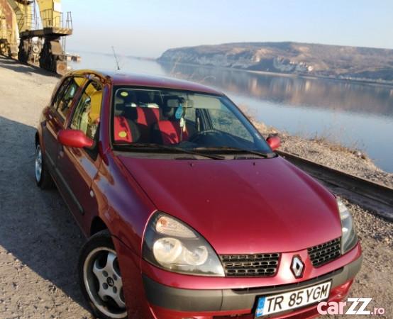 Renault Clio model fran?uzesc
