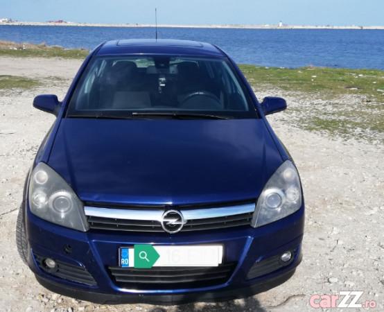 Opel astra h , negociabil
