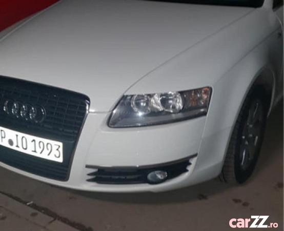 Audi a 6 2.7