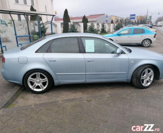 Audi A4.2,0TDI,140CP.2007