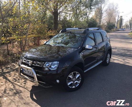 dacia duster 4x4 full option eur. Black Bedroom Furniture Sets. Home Design Ideas