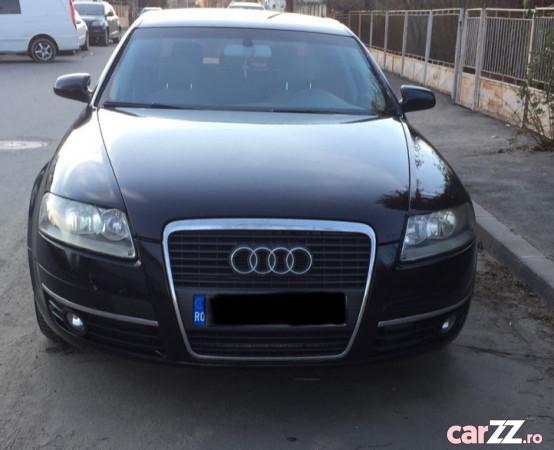 Audi A6 174 cai