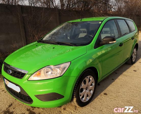 Ford Focus Turnier 1.6 TDCi 74KW/100 CP euro 4