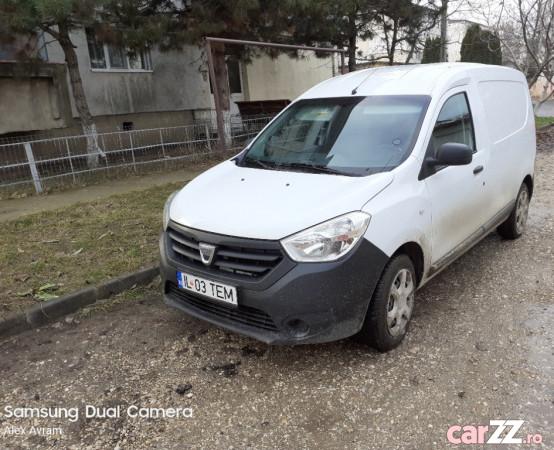Dacia Dokker 1.5 dci 55kw an 2015