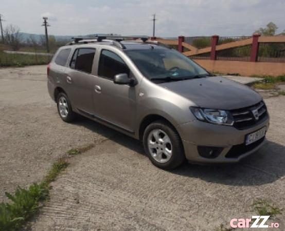 Dacia Logan MCV GPL an 2015.